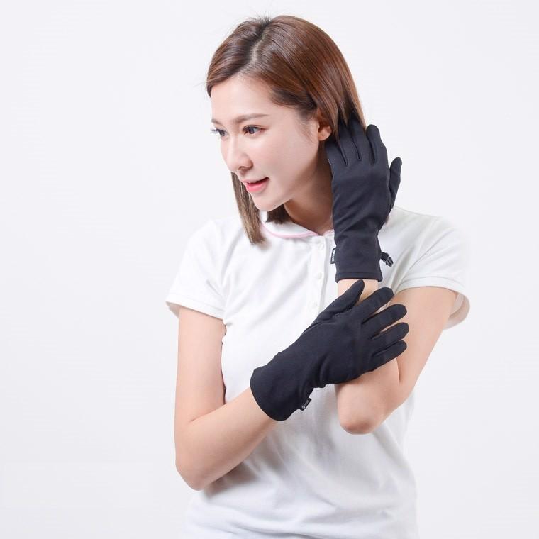 Chất liệu hay độ dài của găng tay cũng là điều bạn cần cân nhắc