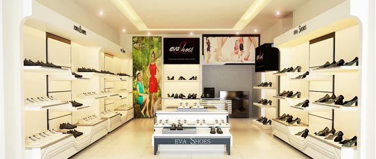 Evashoes o nghe an