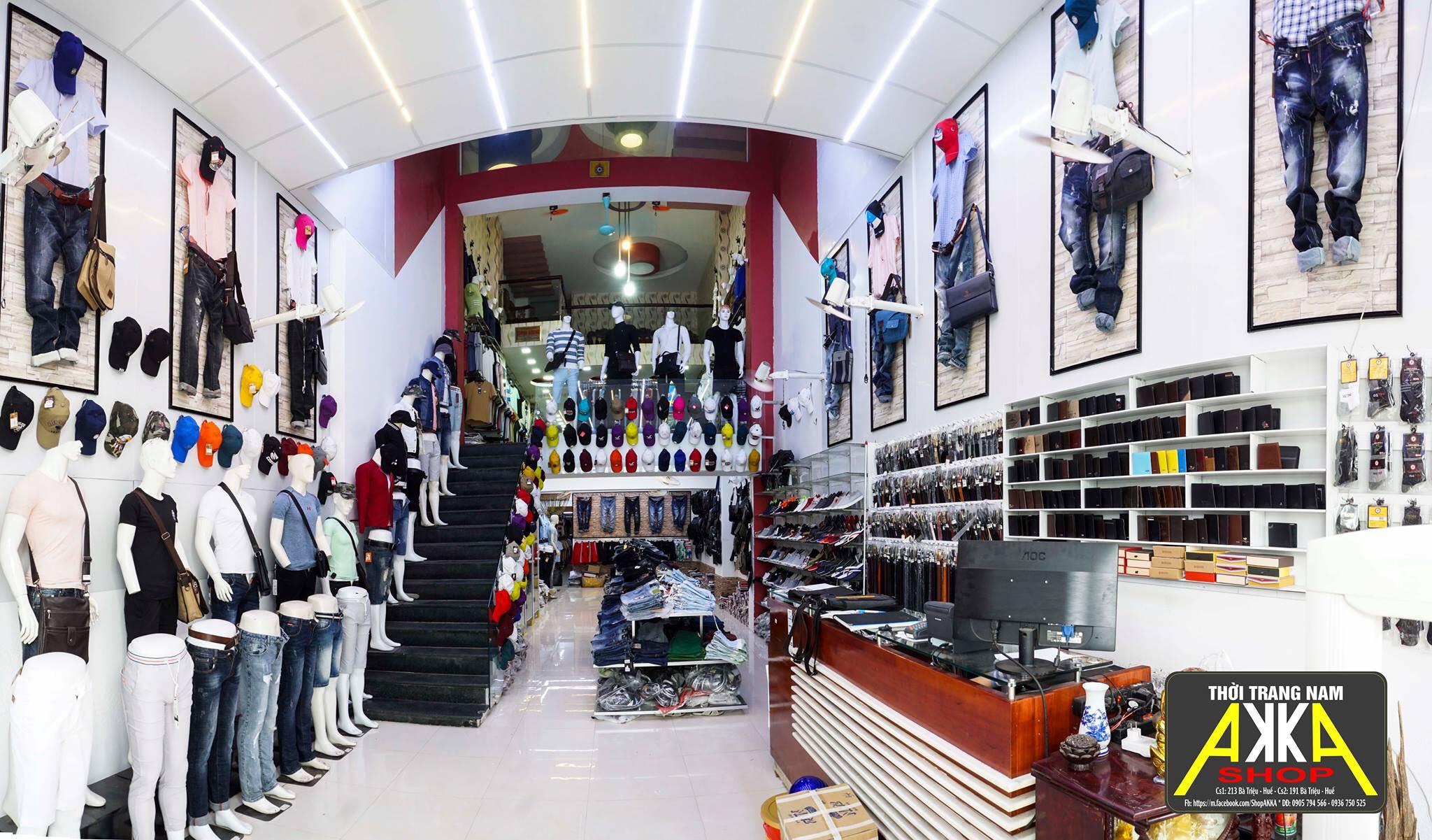 Akka Shop Hue