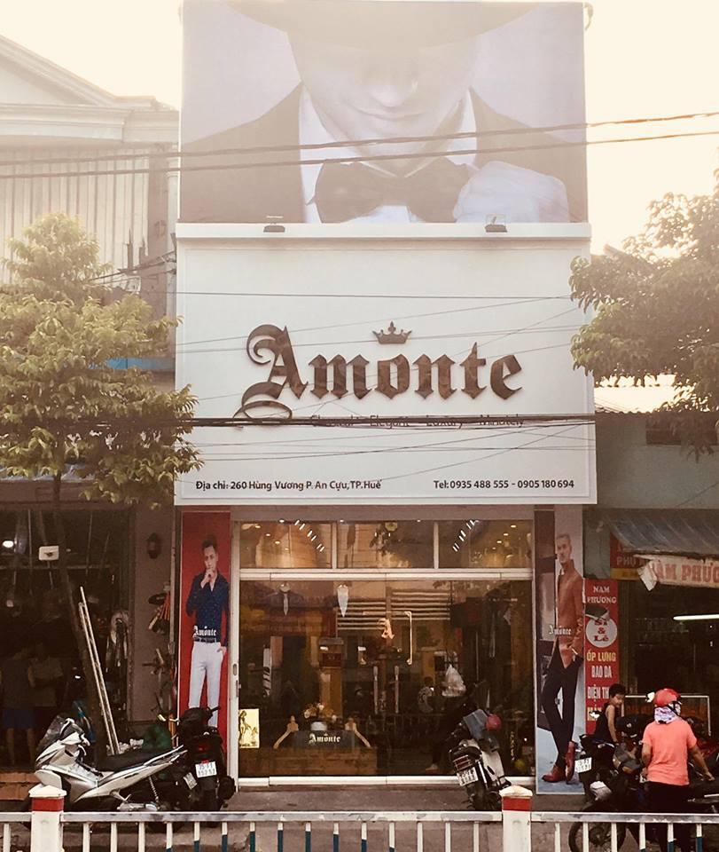 Amonte Hue