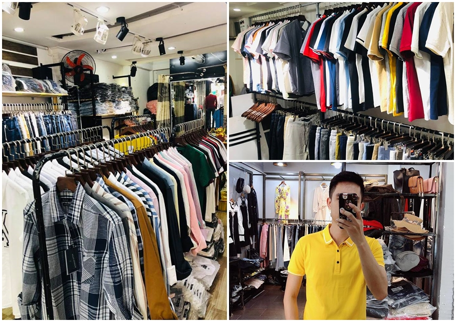 H&B Store Hue