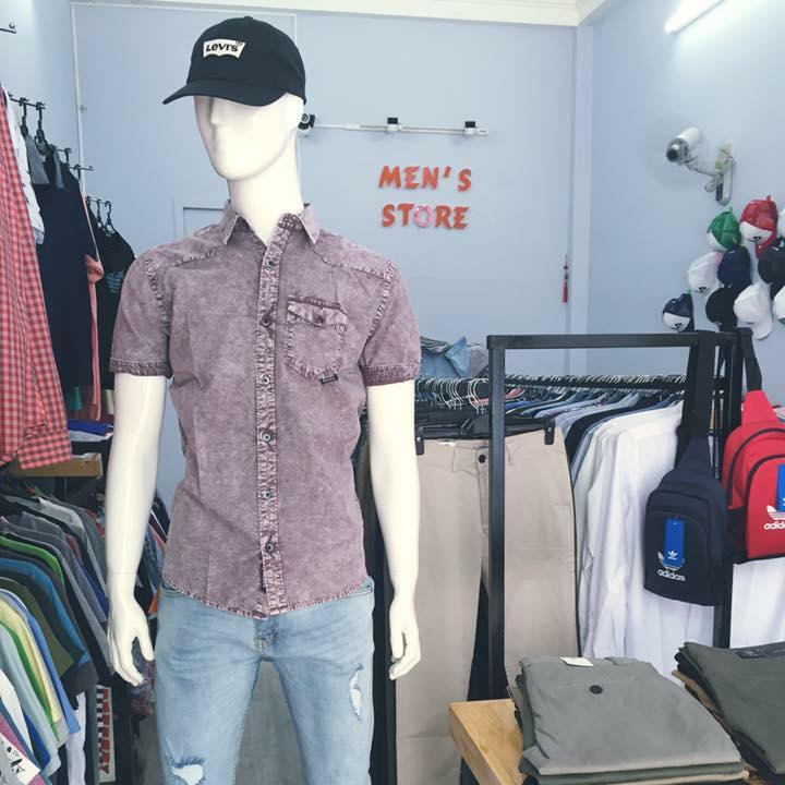 Men Store Nha Trang