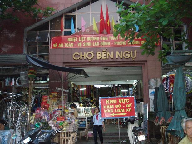 Cho Ben Ngu