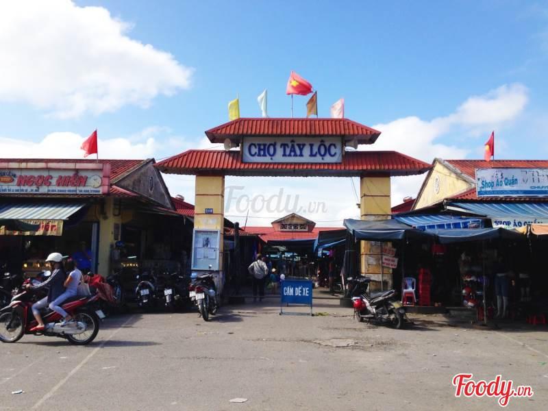 Cho Tay Loc