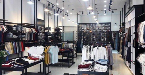 Pino Store - shop thoi trang nam o Nha Trang