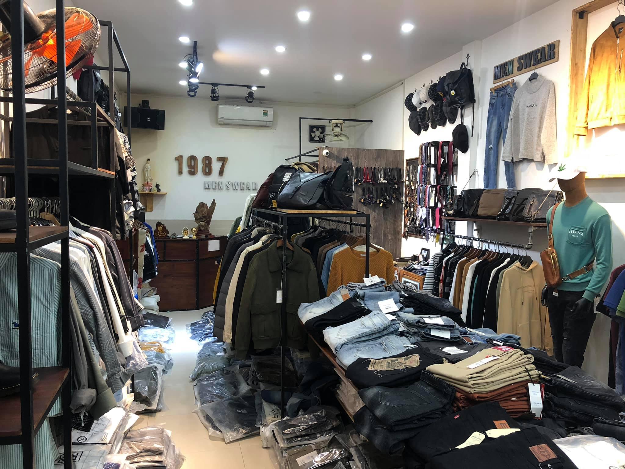 Shop 1987 Hue
