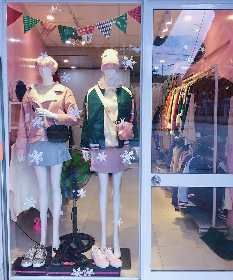 Samie Shop