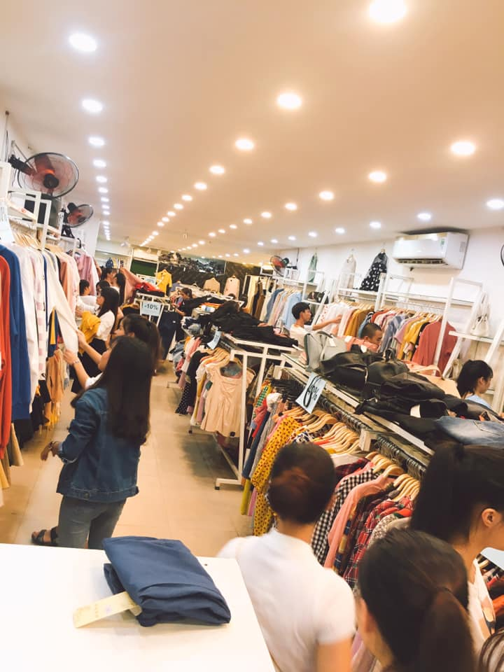 GUU Shop Hue