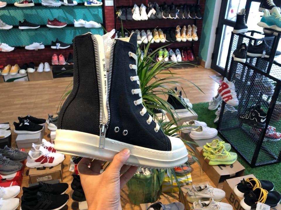 Garage Sneakers CN Quang Binh