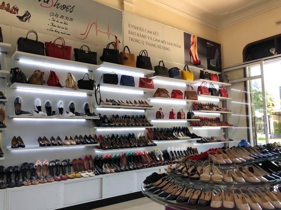 Shop giay Evashoes Quang Binh