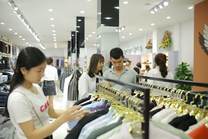 Shop Vương Gia Dong Hoi