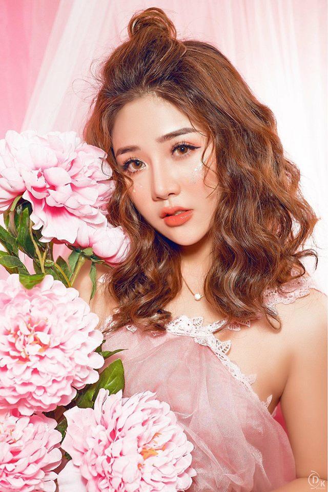 Seol Hana Make up