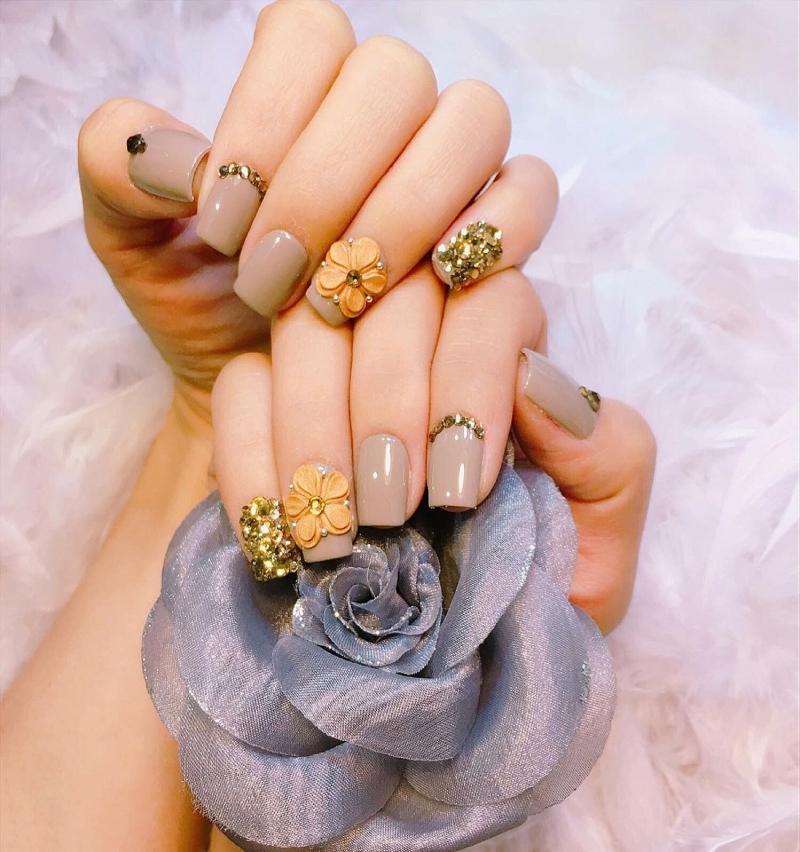 Ghét móng tay tình yêu
