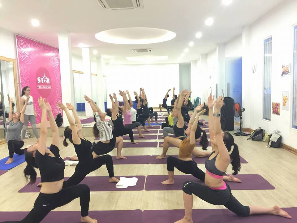 Star Fitness & Yoga Centers Hue