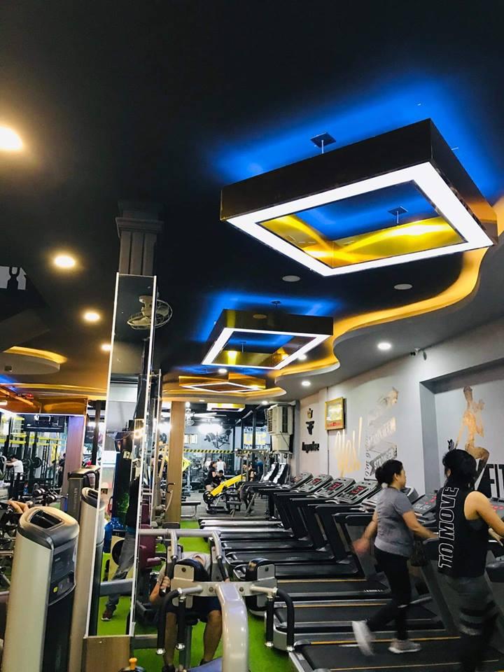 Royal Fitness Center