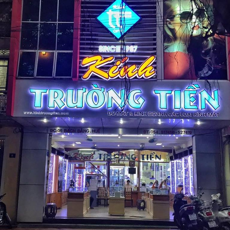 Kinh Truong Tien Hue