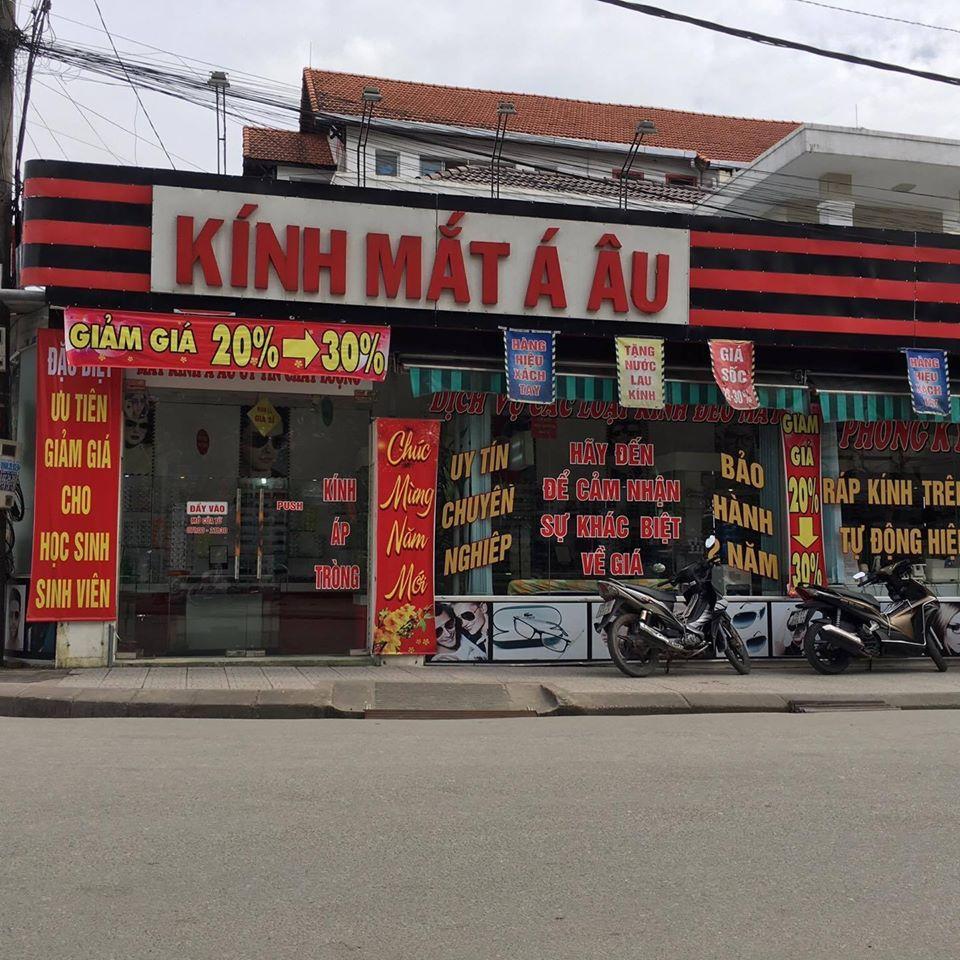 Kinh mat A Au Hue