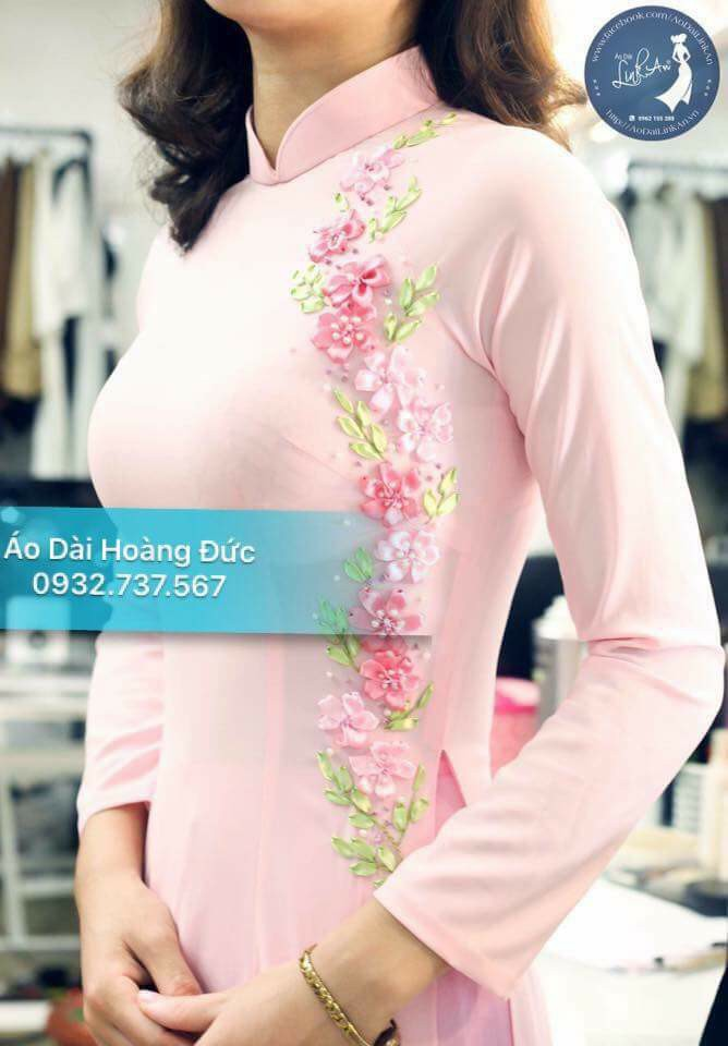 Ao dai Hoang Duc