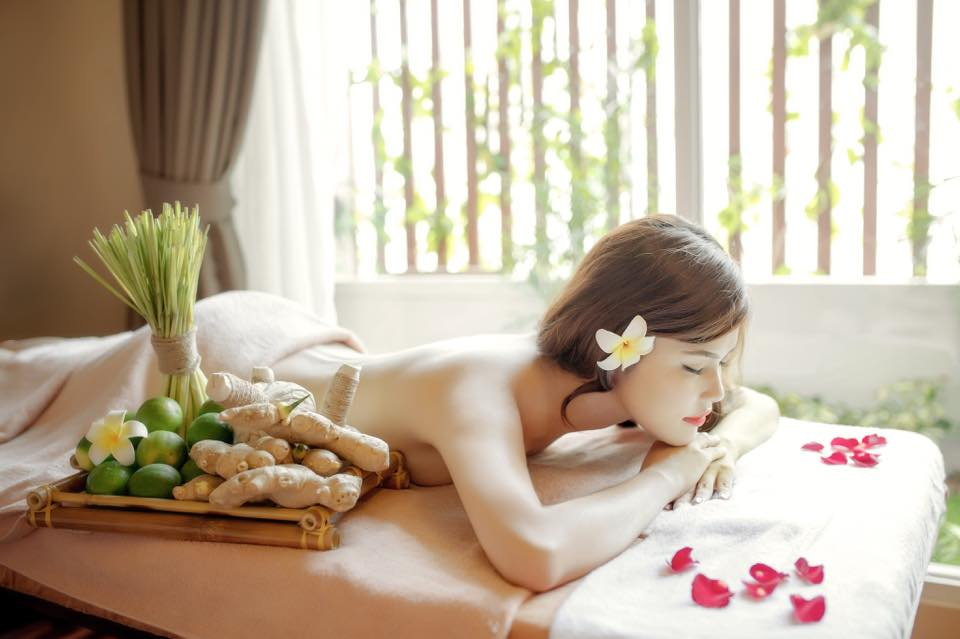 Thao Vy Spa