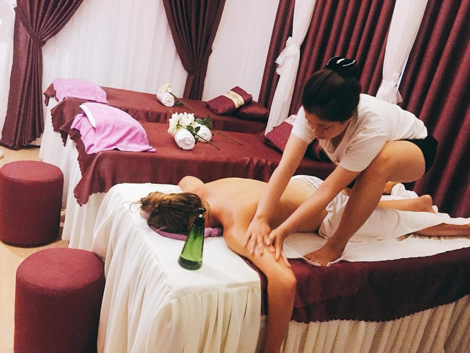 Ngoc Queen spa