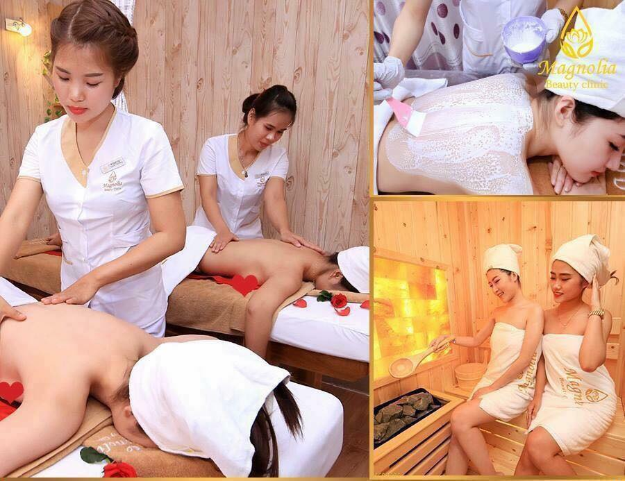 Bella spa Hue