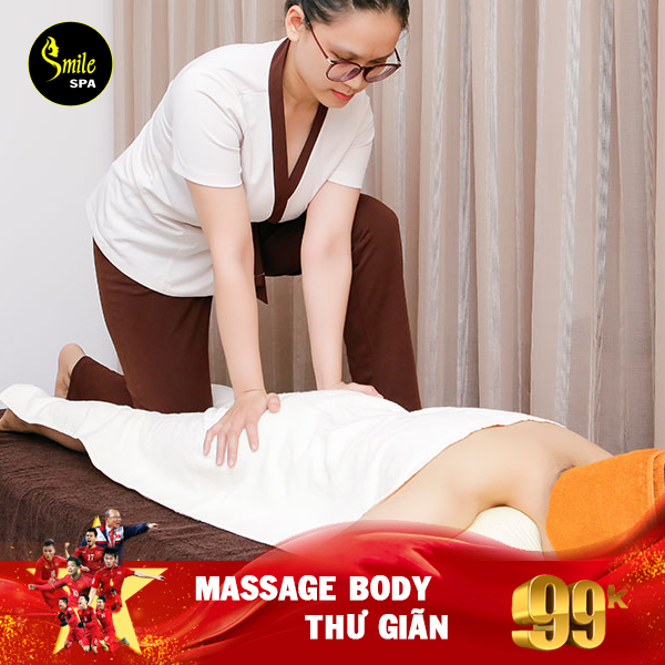 Smile Spa Tham my cong nghe cao