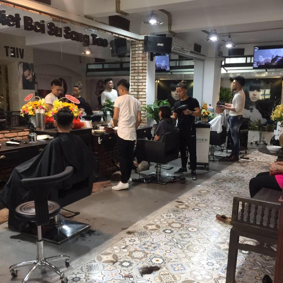 Salon Toc Viet