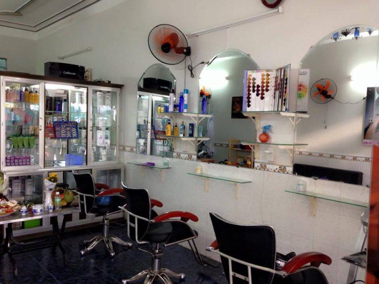Hair Salon Hoan Hi