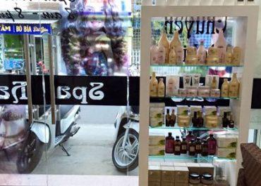Review top salon cắt tóc nữ đẹp ở Nha Trang