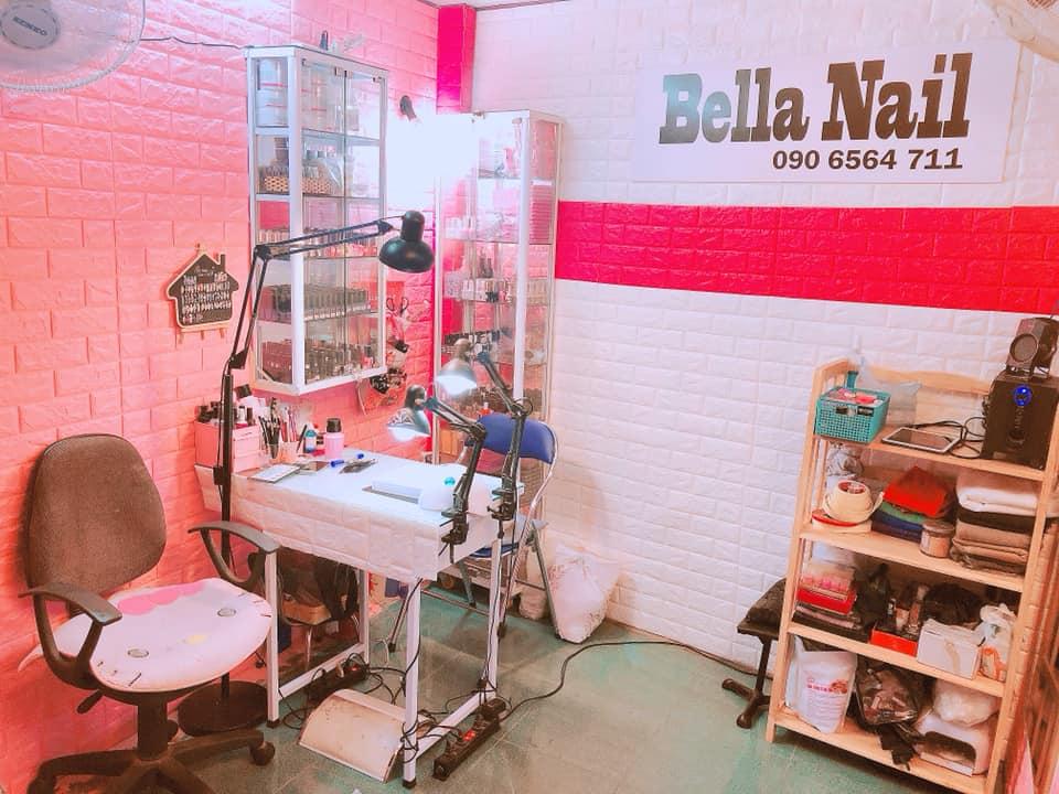 Bella Nail Nha Trang