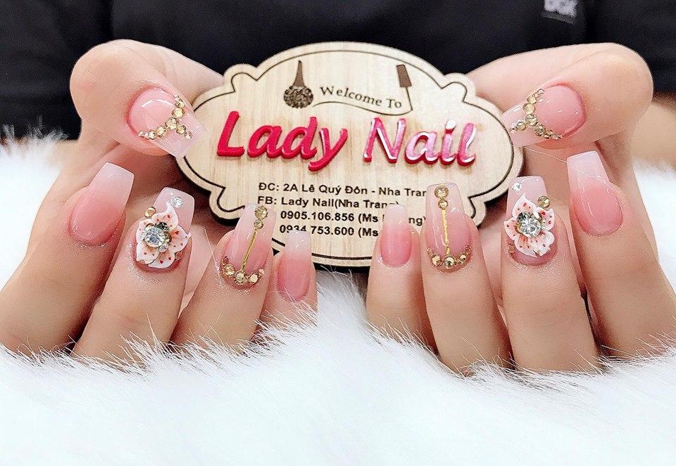Lady Nail Nha Trang