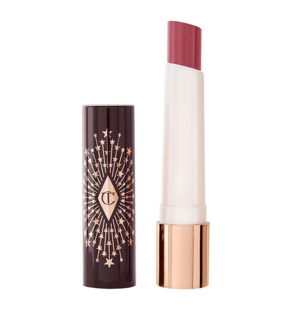 Charlotte Tilbury Hyaluronic Happikiss Lipstick Balm cho môi khô