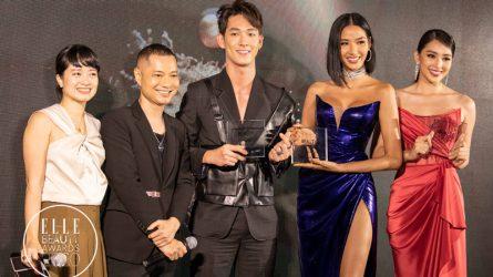 Những khoảnh khắc khó quên trong đêm tiệc ELLE Beauty Awards 2020