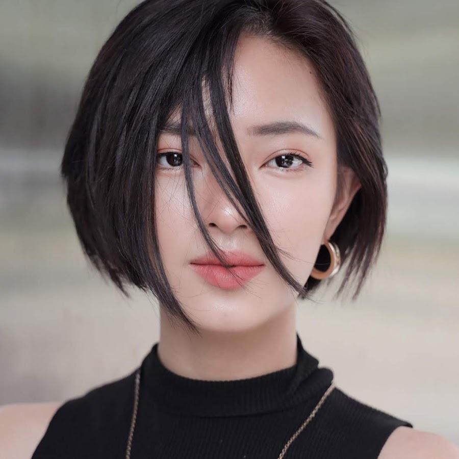 Châu Bùi ELLE Beauty Awards 2021
