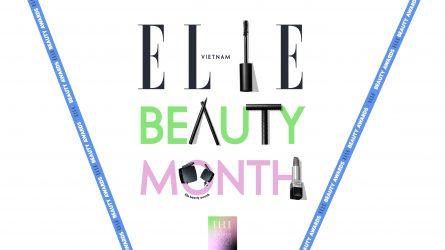 ELLE Beauty Awards 2021 - Giới thiệu những hạng mục đề cử được mong đợi nhất năm