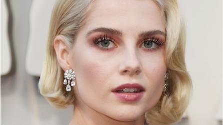 """Phong cách trang điểm với son môi màu nude """"chiếm sóng"""" thảm đỏ Oscars 2019"""