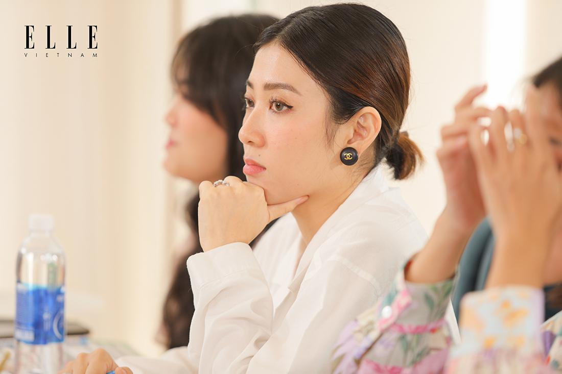 elle beauty awards 2021 yumi dương